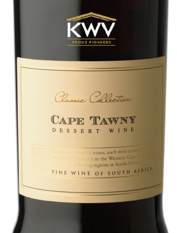 Warm up this winter with KWV fortified wines and stand a chance to win