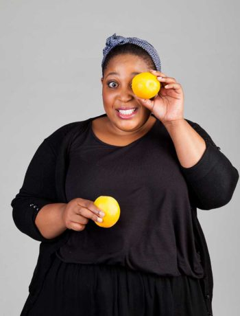 We chat to Zola Nene