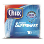 Win 1 of 5 CHUX® hampers worth R300 each