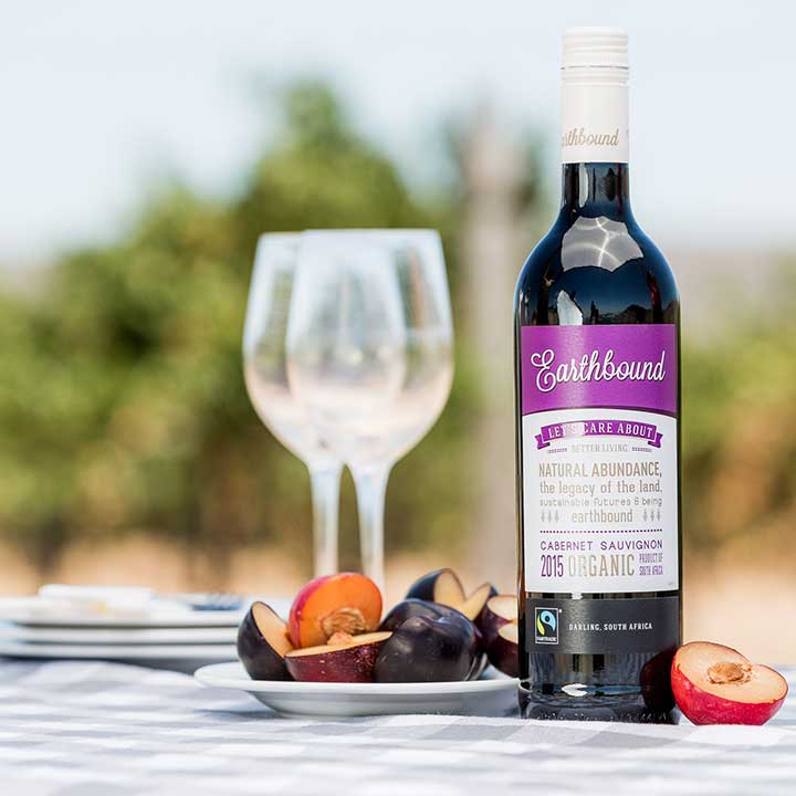 Win a case of Earthbound wine
