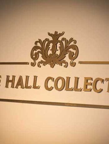 Debbie Hall from The Hall Collection