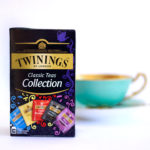 Never choose between your favourites thanks to the Twinings Classic Collection