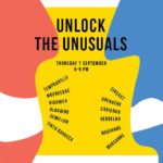 7 September 2017 – Unusuals Wine Festival