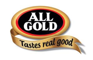 all gold food meander