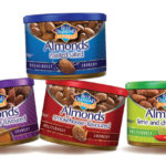 Win 1 of 2 Blue Diamond Almonds hampers worth R1 200 each