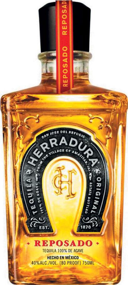 Stand a chance to win a Herradura tequila hamper