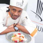 Terror Lekopa – Unilever Food Solutions Chef of the Year in the Junior category