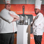 Unilever Food Solutions Chef of the Year highlights SA Tourism's five star future