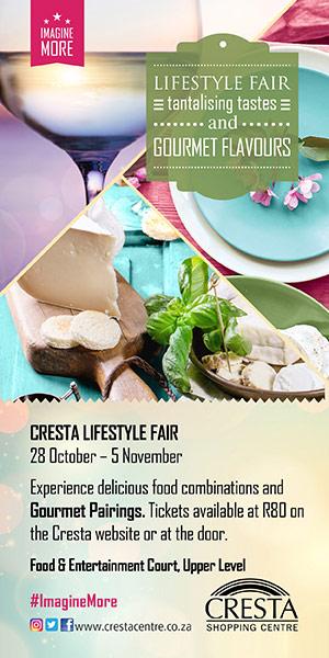 Cresta Lifestyle Fair
