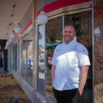 Q&A with Chef James Diack