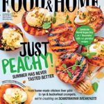 12 Reasons you'll love the November 2017 issue of Food & Home Entertaining