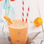 Protein-packed breakfast smoothie