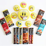Say HELLO to the all-new collectable LINDT HELLO EMOTI tins and WIN!