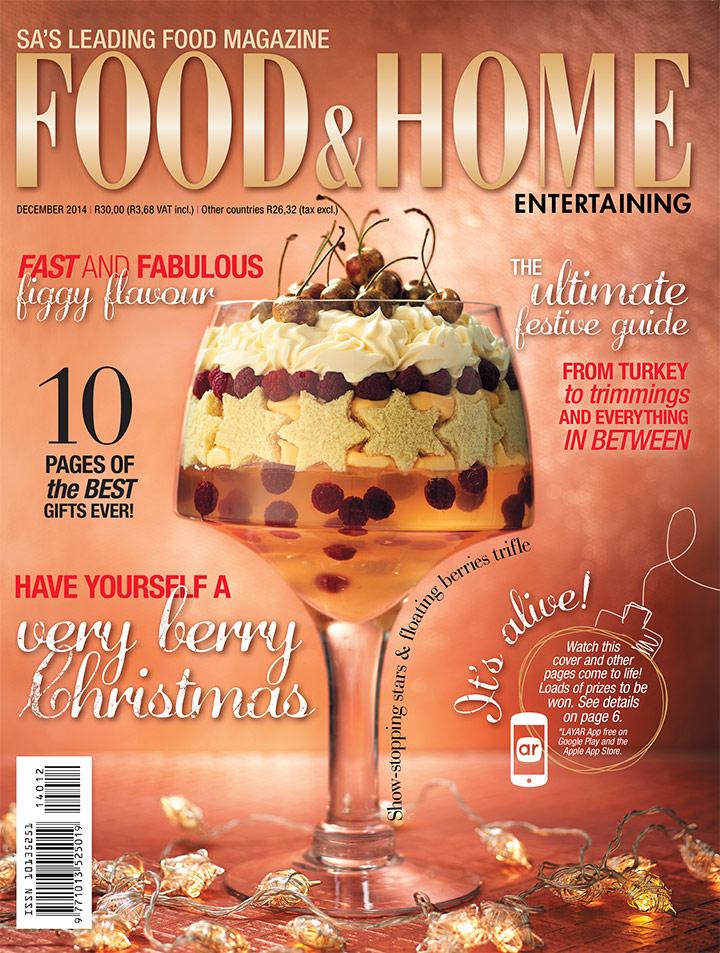 December 2014 FHE Cover
