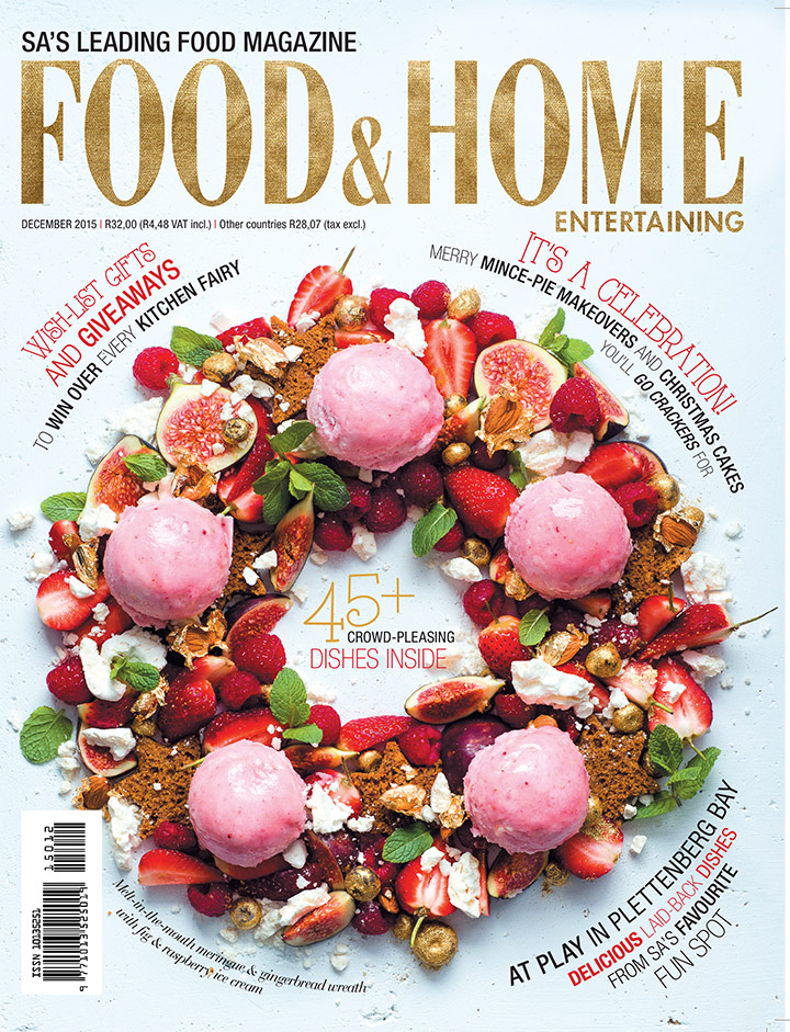 December 2015 FHE Cover