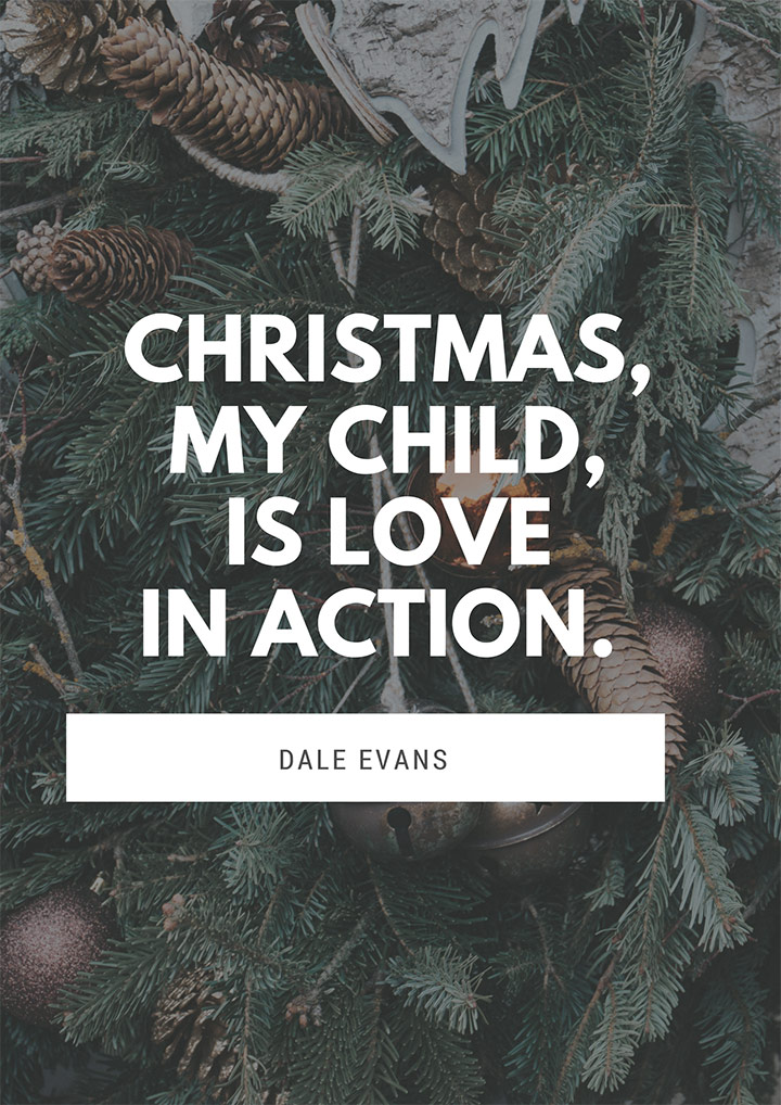 10 Christmas quotes to add some cheer to the festive season ...