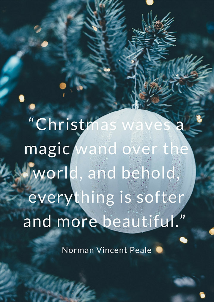 Christmas Eve Quotes.10 Christmas Quotes To Add Some Cheer To The Festive Season