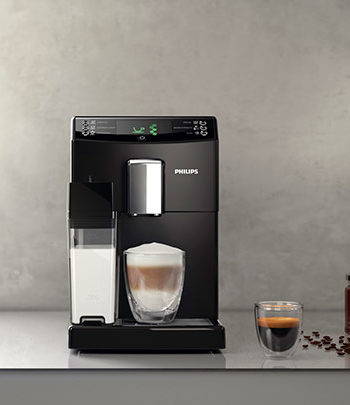 Philips Saeco 3000 Series coffee machine