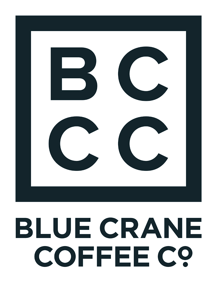 blue crane coffee company