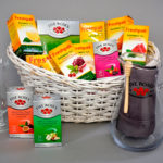 Beat the heat with Freshpak rooibos and Five Roses