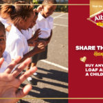 Feed A Child, Feed A Dream in 2018 with Albany Bakeries