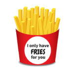 10 Romantic food puns for your Valentine