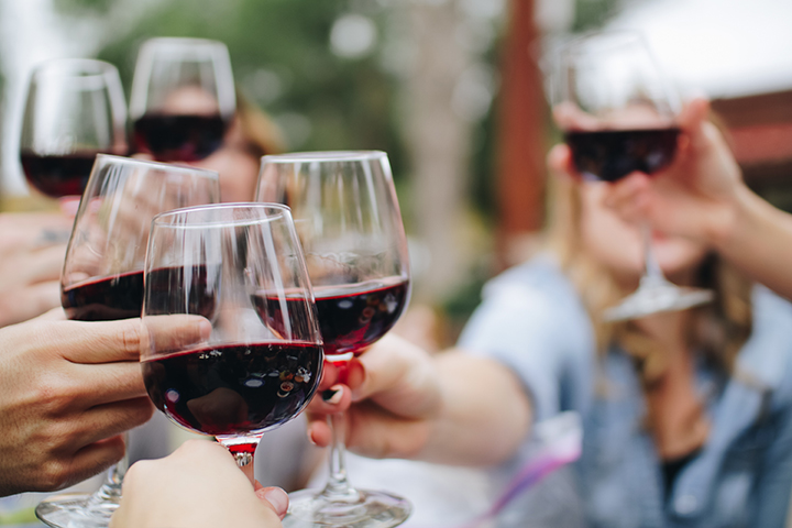 2018 wine trends