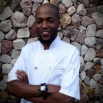 Interview with Terror Lekopa – Unilever Food Solutions Junior Chef of the Year