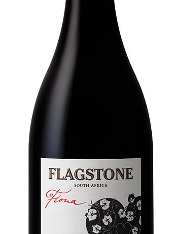 Win a case of Flagstone wine this Valentine's Day