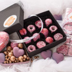 Win the ultimate Valentine's chocolate hamper from Jack Rabbit Chocolate Studio