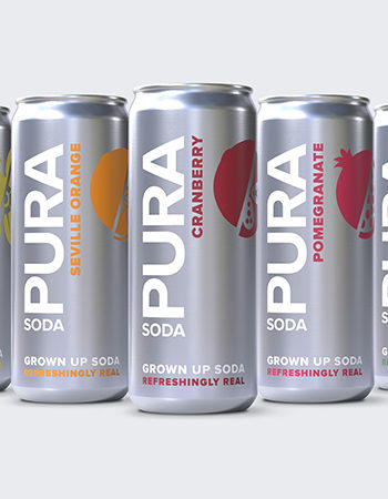 Win with PURA Soda