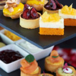 Palazzo Montecasino serves the perfect high tea