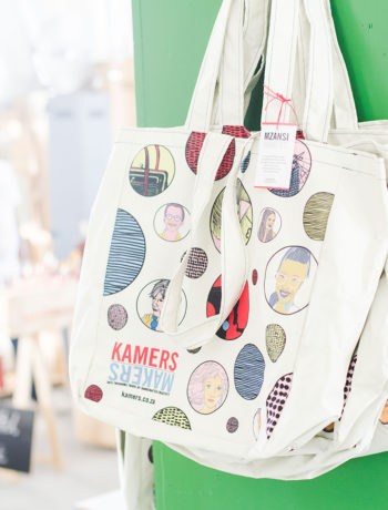 Win tickets to KAMERS/Makers 2018