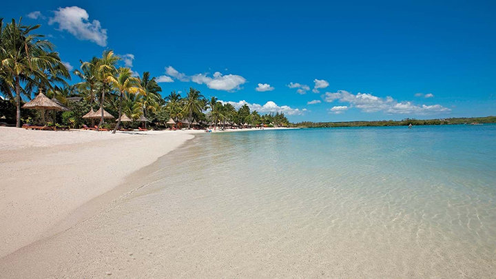 Constance Prince Maurice beachfront