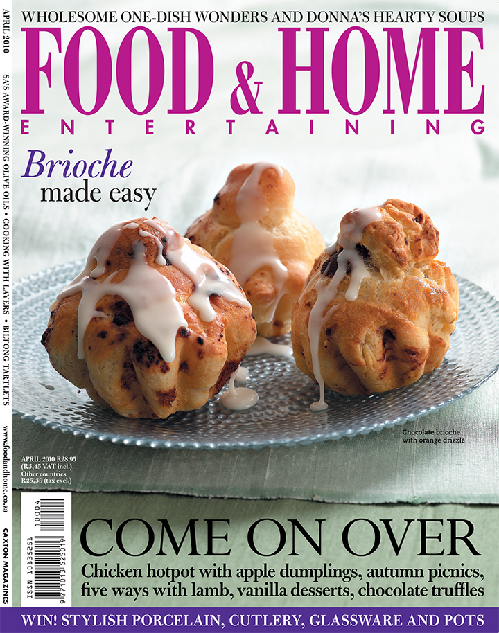 F&HE April 2010 Cover Easter
