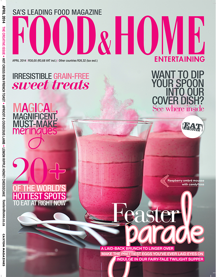 F&HE April 2014 Cover