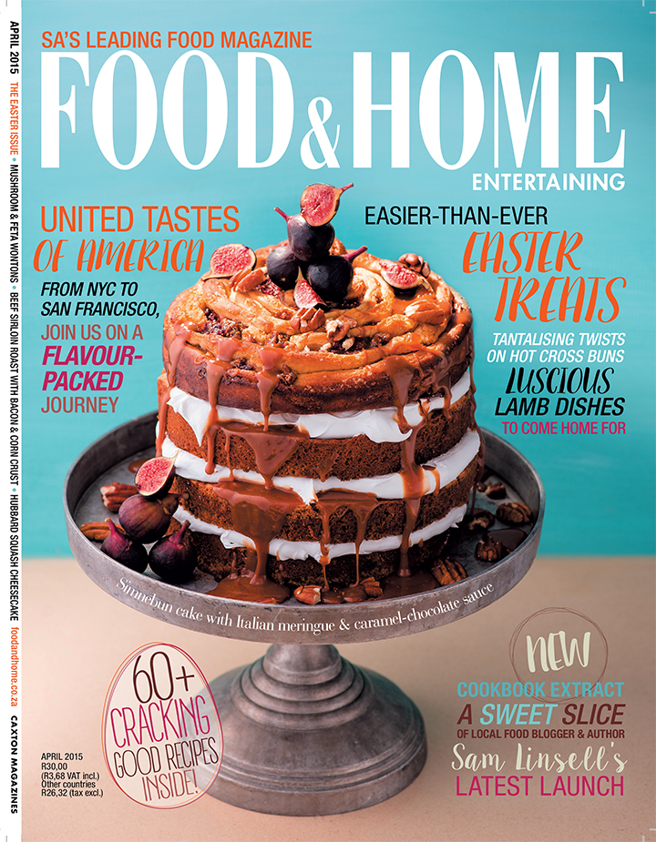 F&HE April 2015 Cover