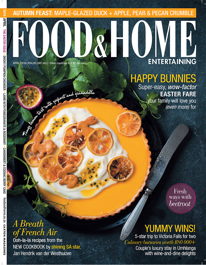 F&HE April 2016 Cover