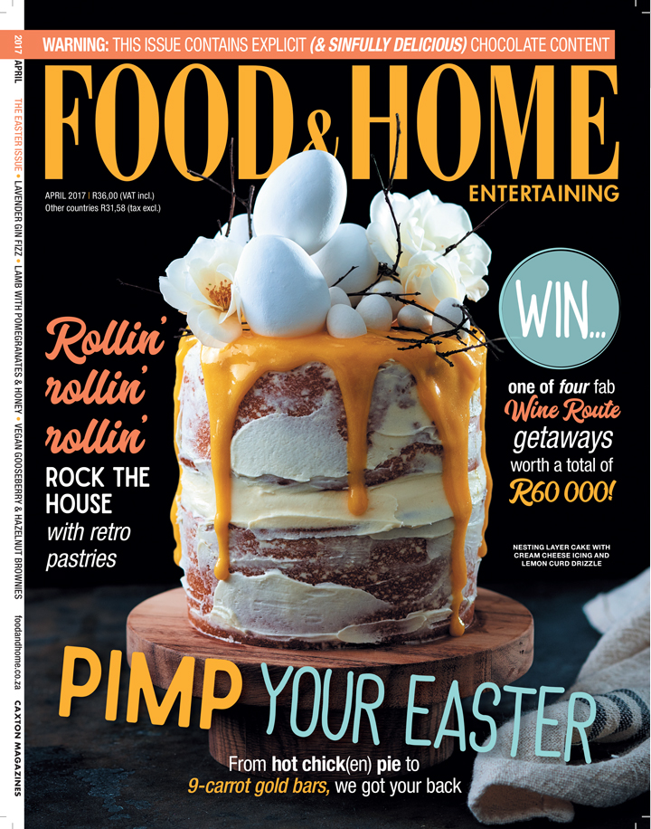 F&HE April 2017 Cover