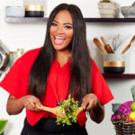 Stand a chance to win a cooking class experience with Siba Mtongana