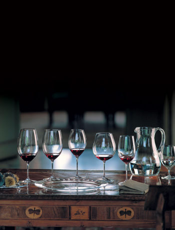 Do I need different glasses for different wines?