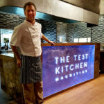 The Test Kitchen in Mauritius