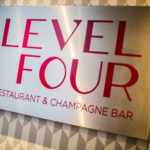 New winter menu at Level Four at 54 on Bath