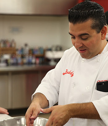 Cake Boss is back! Here's what you can look forward to