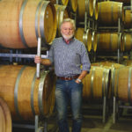 We chat to Charles Back, owner of Fairview Wine Estate