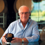 In loving memory of Giulio Bertrand from Morgenster Wine & Olive Estate