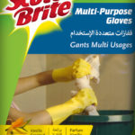 Win 1 of 2 Scotch-Brite™ cleaning kit hampers worth R500 each
