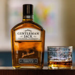 Raise a glass to Dad with Gentleman Jack this Father's Day
