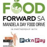 Join FoodForward SA and make a difference this Mandela Day