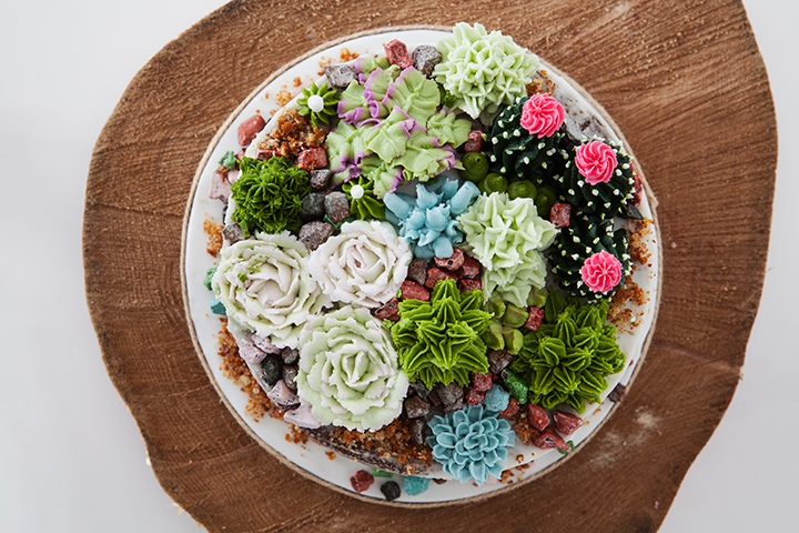 How To Make Buttercream Succulents A Comprehensive Guide
